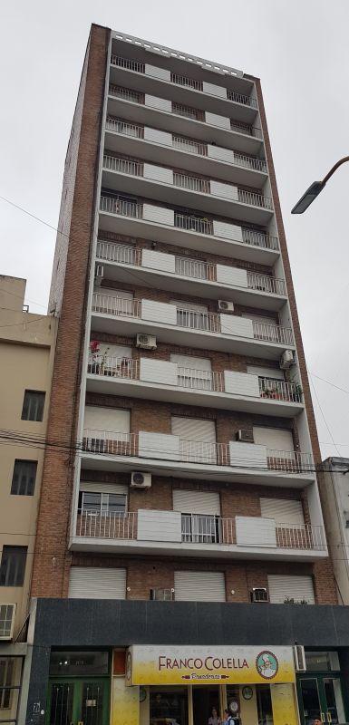 SUIPACHA 2427 PISO 9 –