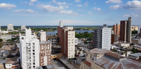 EDIFICIO SANCOR – SAN MARTIN 2.000